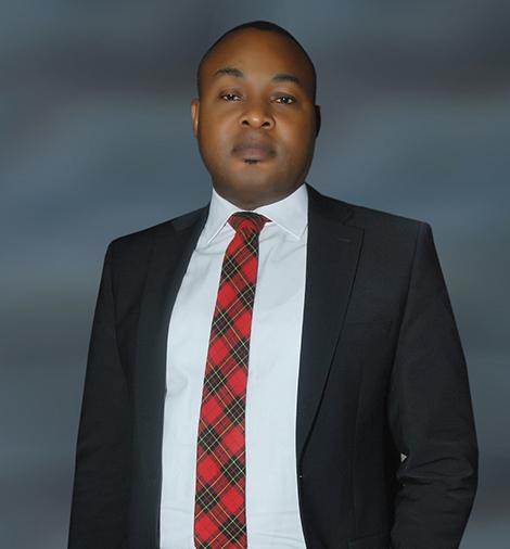 Mr. Bonaventure Okhaimo